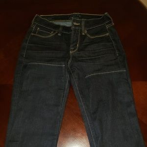 Lucky Brand Jeans, Long Inseam